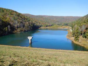 Dam Maintenance | SVSWCD
